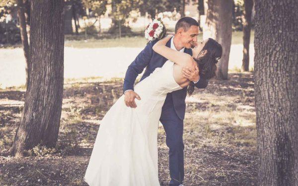 Mariage de Claire et Sylvain