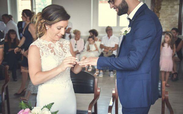 Mariage de Marlène et Kevin