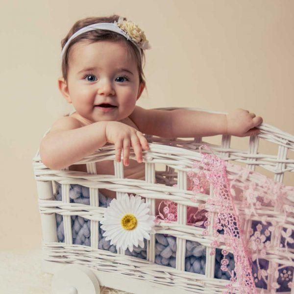 Mélina Séance bébé