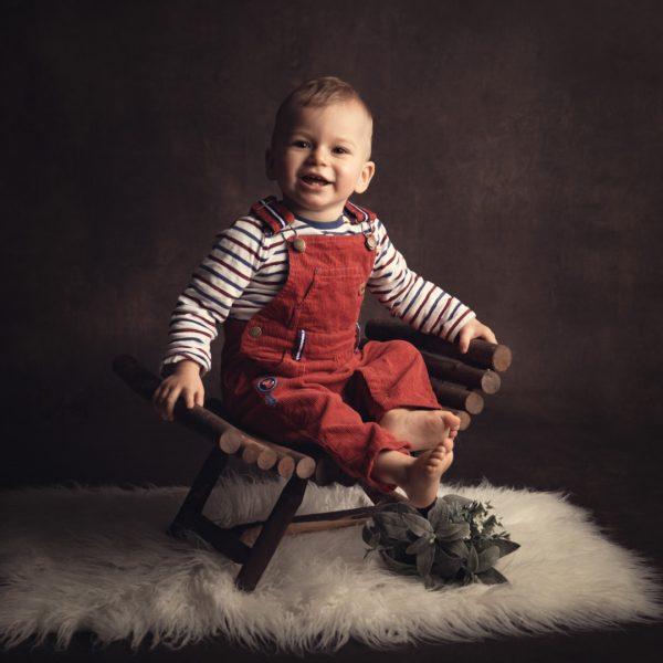 Alexandre - Séance enfant