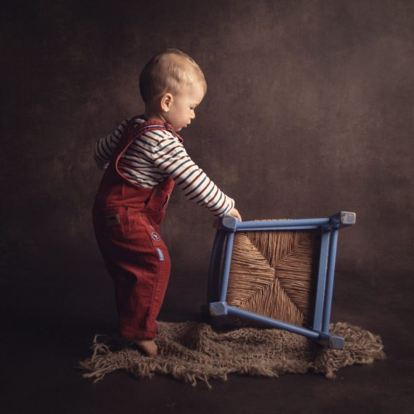 Alexandre - Shooting enfant
